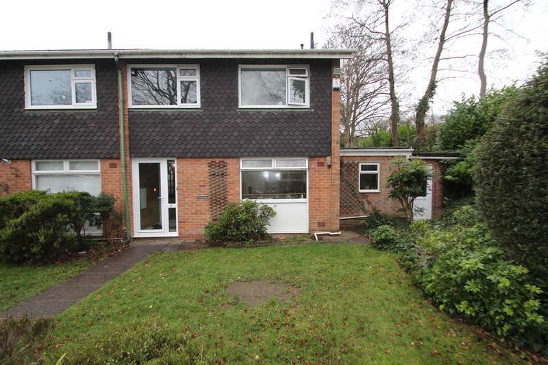 3 Bedrooms End Of Terrace House for sale in Gilchrist Drive, Edgbaston
