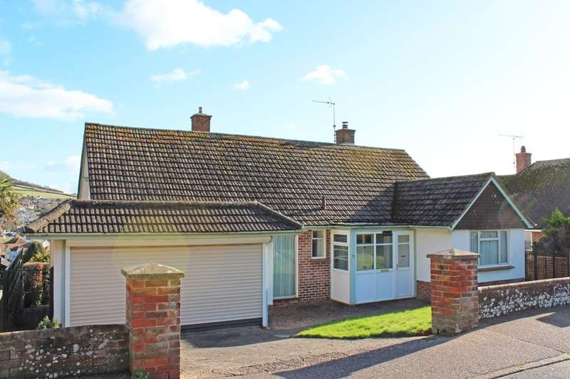 4 Bedrooms Detached Bungalow for sale in Glebelands, Sidmouth, EX10