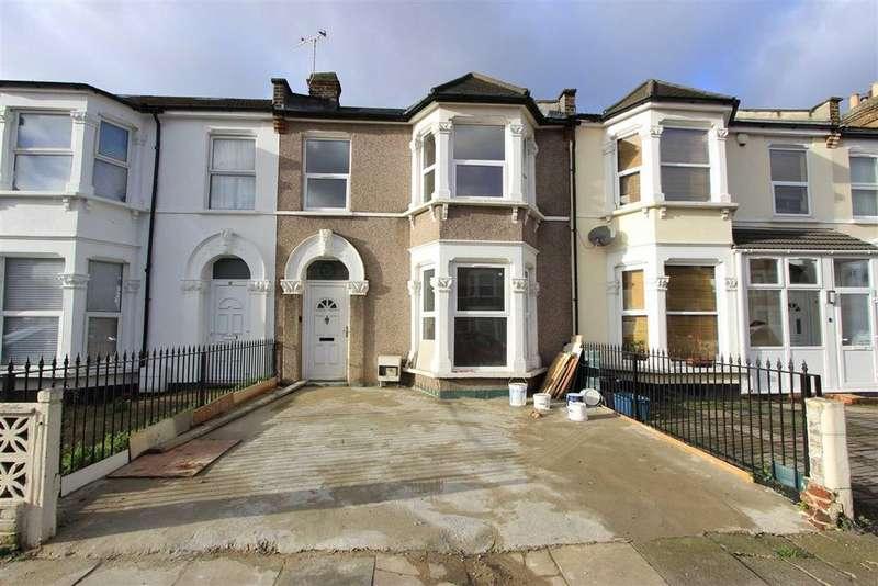 6 Bedrooms Terraced House for sale in Lansdowne Road, Seven Kings, Essex, IG3