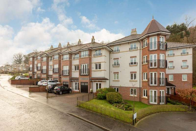 4 Bedrooms Terraced House for sale in 50 Hillpark Grove, Edinburgh, EH4 7AP