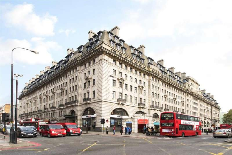 7 Bedrooms Apartment Flat for sale in Baker Street, London, NW1