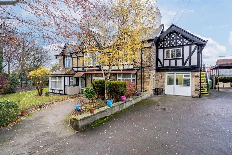 14 Bedrooms Detached House for sale in Woodland Lane, Leeds