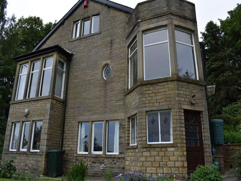 5 Bedrooms House for sale in Heaton, Bradford,