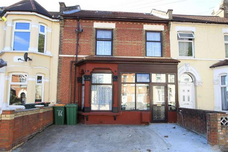 5 Bedrooms House for sale in Sixth Avenue, Manor Park, London, E12