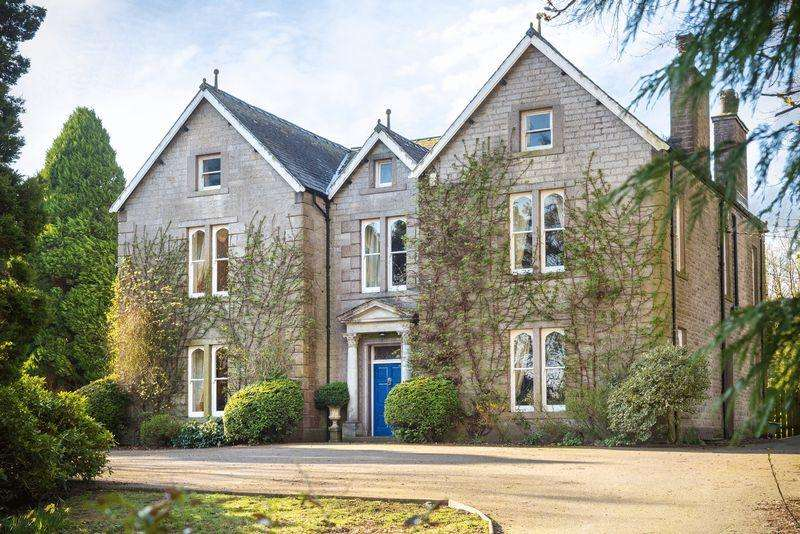 8 Bedrooms Detached House for sale in Newbiggin On Lune, Kirkby Stephen
