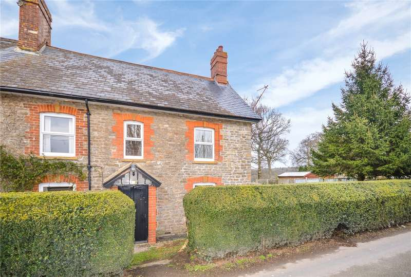 3 Bedrooms Semi Detached House for sale in Melbury Osmond, Dorchester, DT2