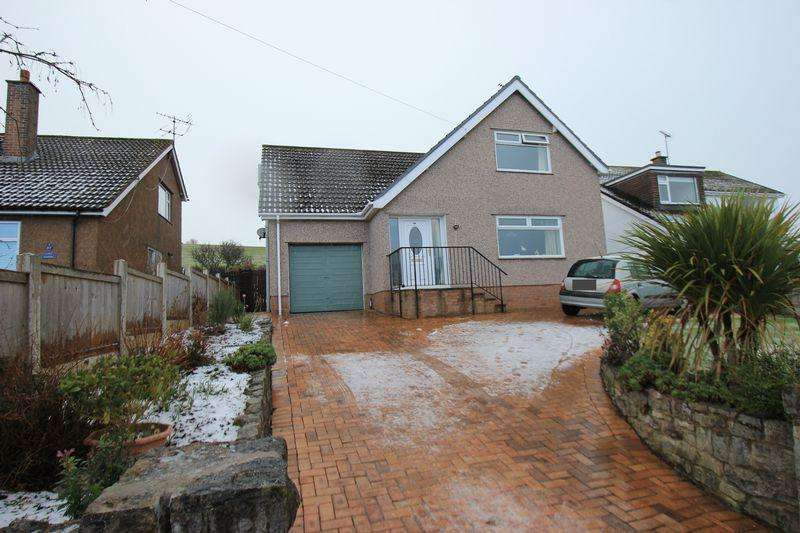 3 Bedrooms Detached House for sale in Bryn Avenue, Old Colwyn