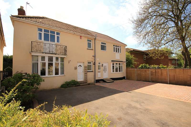 3 Bedrooms Property for sale in Overndale Road Downend Bristol BS16