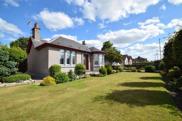 Property for sale in Telford Street, Inverness