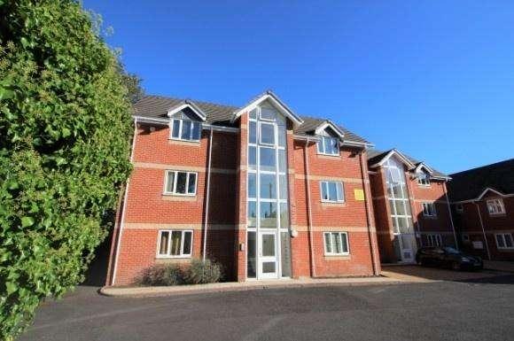 1 Bedroom Property for sale in John Peel Court, Dale Street, Bury