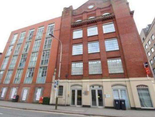 7 Bedrooms Block Of Apartments Flat for sale in Humberstone Road, Leicester