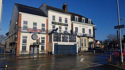 Residential Development Commercial for sale in 135-141 George Street, Hull, East Yorkshire, HU1 3BN