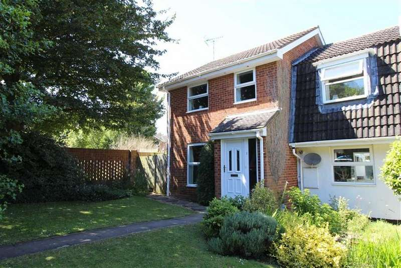 3 Bedrooms End Of Terrace House for sale in Coniston Road, Linslade