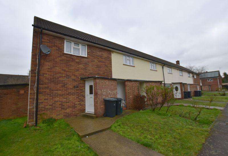 2 Bedrooms End Of Terrace House for sale in The Dashes, Harlow