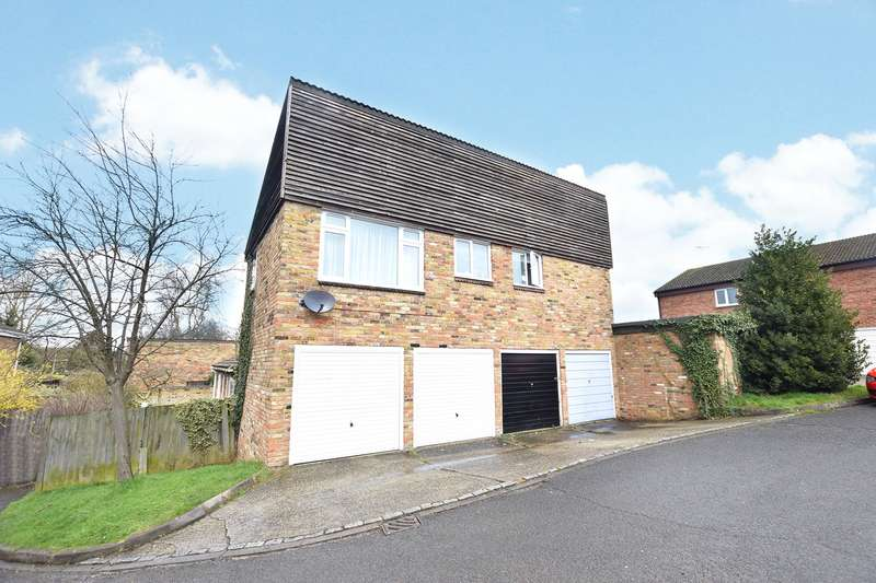 1 Bedroom Maisonette Flat for sale in Juniper, Bracknell, Berkshire, RG12