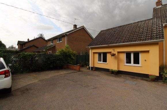 1 Bedroom Property for rent in Bedroom 3 Wayletts Annexe, Church Road, Tostock