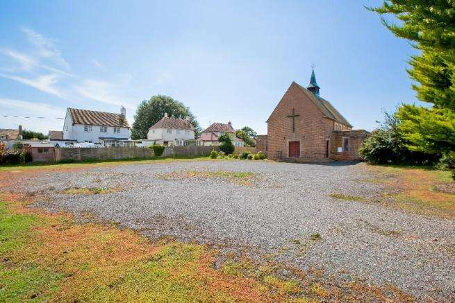 Property for sale in Castle Drive