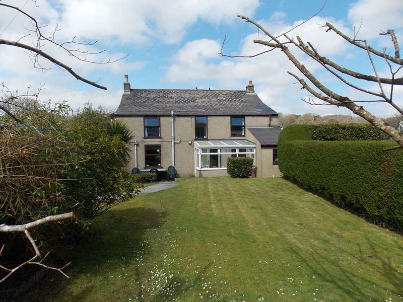 4 Bedrooms Property for sale in Glenrose Comford Redruth TR16 6AX