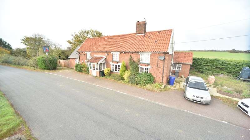 Pub Commercial for sale in The Street, Chedburgh, Bury St. Edmunds