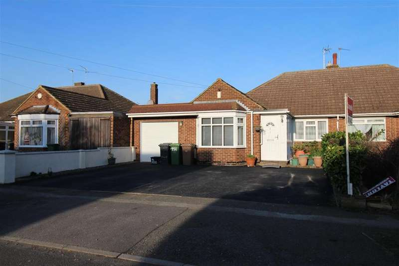 3 Bedrooms House for sale in Rossfold Road, Luton