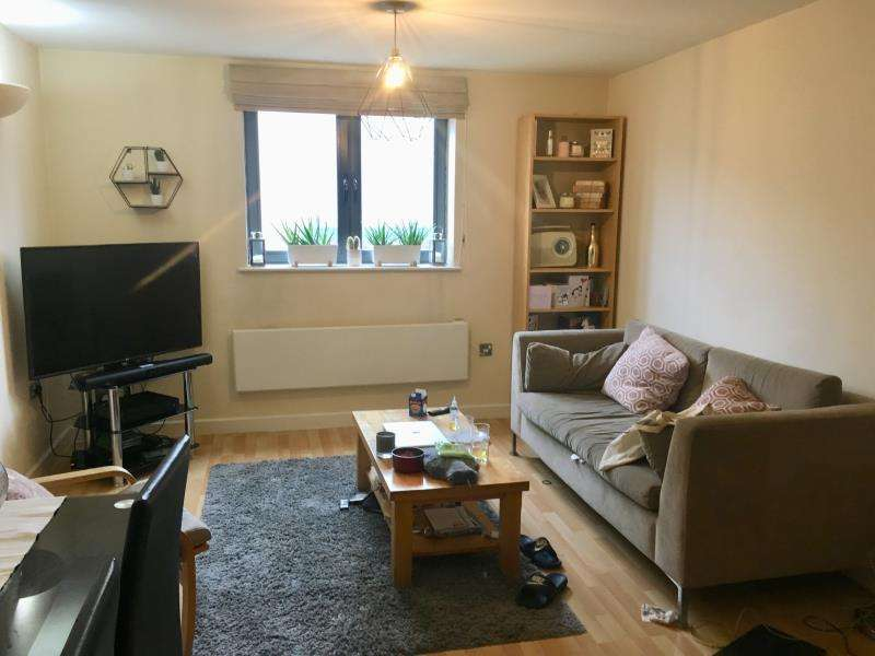 2 Bedrooms Apartment Flat for sale in Velocity North