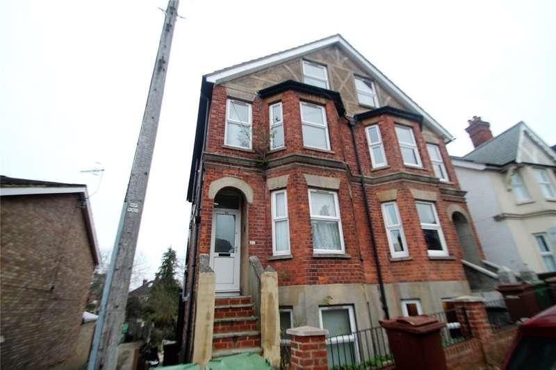 2 Bedrooms Flat for sale in Silverdale Road, Tunbridge Wells, Kent