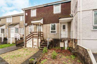 2 Bedrooms House for sale in Plymouth, Devon