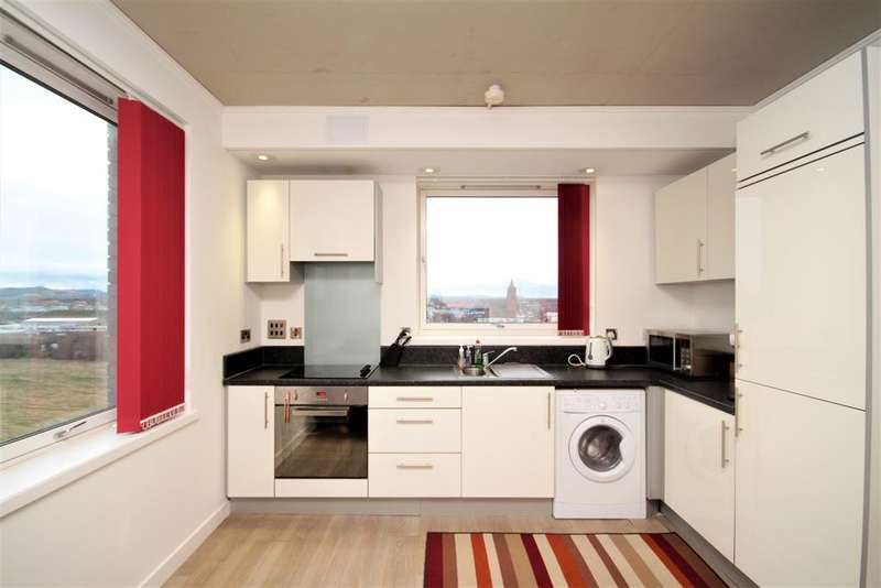 1 Bedroom Flat for sale in Ciac, Quay Street, Middlesbrough, TS2 1AX