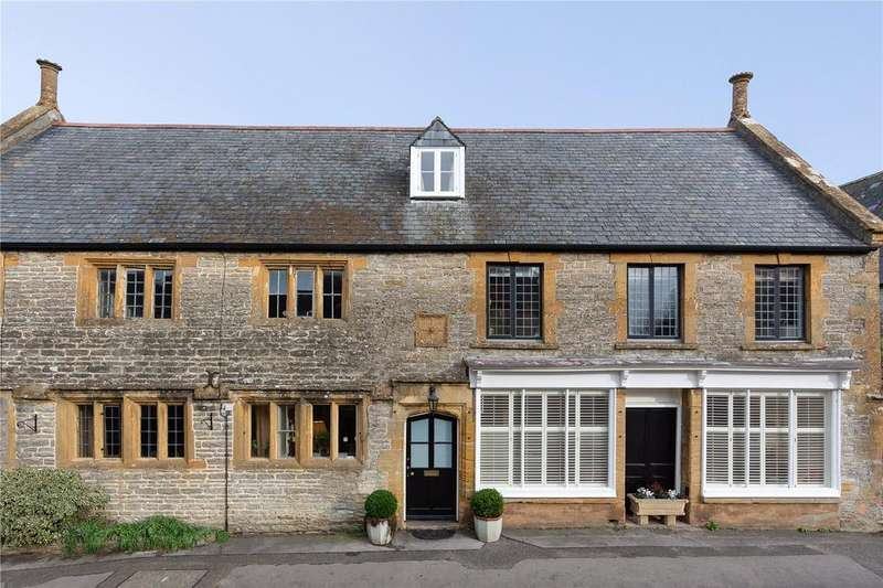 5 Bedrooms House for sale in High Street, Yetminster, Sherborne, DT9