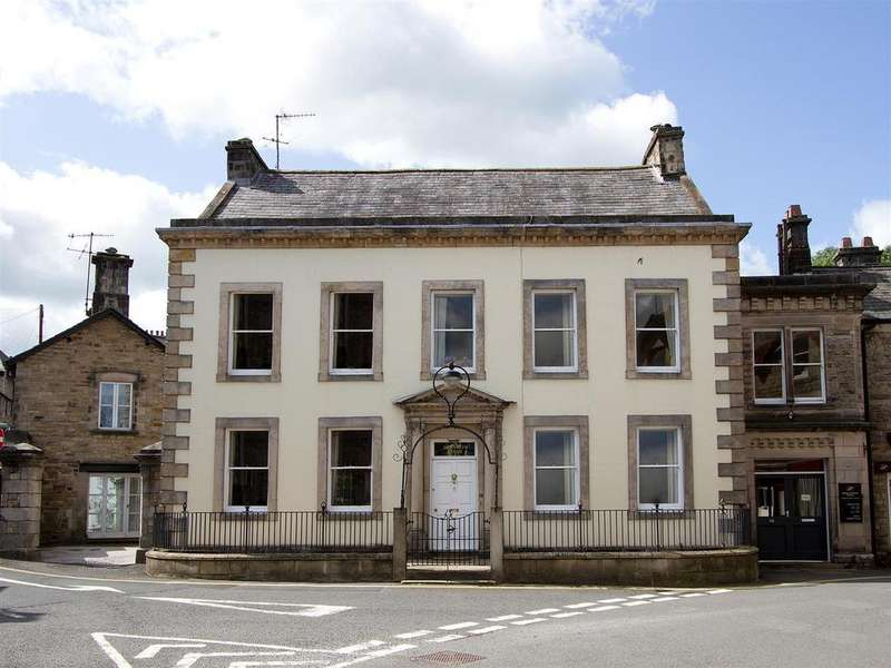 7 Bedrooms Town House for sale in Fountain House, Kirkby Lonsdale, Carnforth, Lancashire
