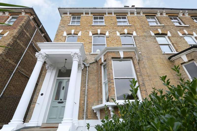 6 Bedrooms Semi Detached House for sale in Lordship Road, London