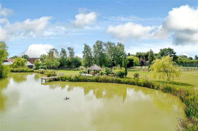 6 Bedrooms Detached House for sale in Bakers Lane, Felsted, Essex, CM6