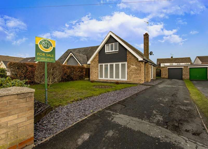 3 Bedrooms Detached House for sale in Whiphill Top Lane, Branton, Doncaster