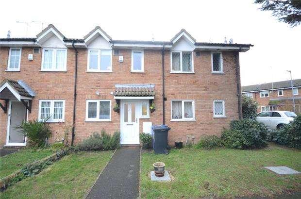 2 Bedrooms Terraced House for sale in Penn Road, Datchet