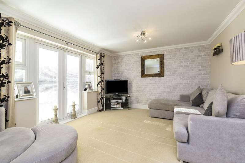 6 Bedrooms Detached House for sale in Bulman Walk, Willington, Crook, DL15