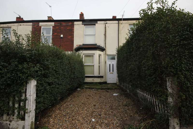 2 Bedrooms Terraced House for sale in Brighton Grove, Hyde