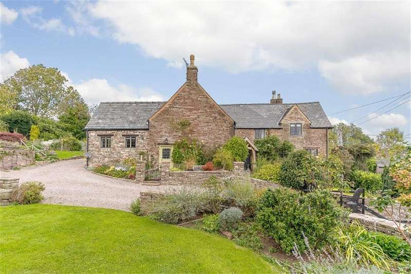 5 Bedrooms Detached House for sale in Blakeney, Gloucestershire