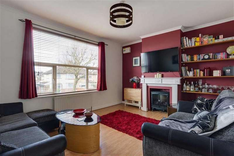 1 Bedroom Flat for sale in Filton Rd, Horfield