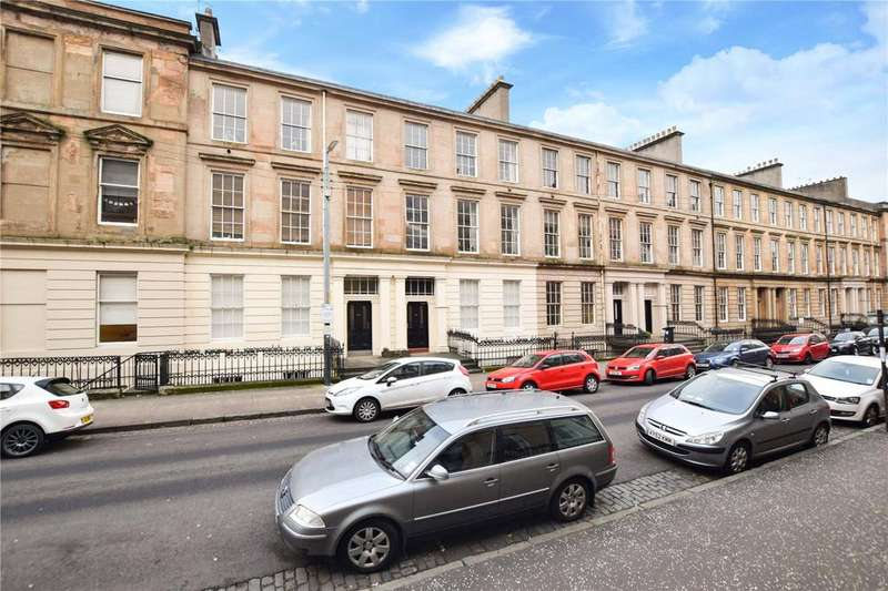 2 Bedrooms Apartment Flat for sale in 2/2, West Princes Street, Woodlands, Glasgow