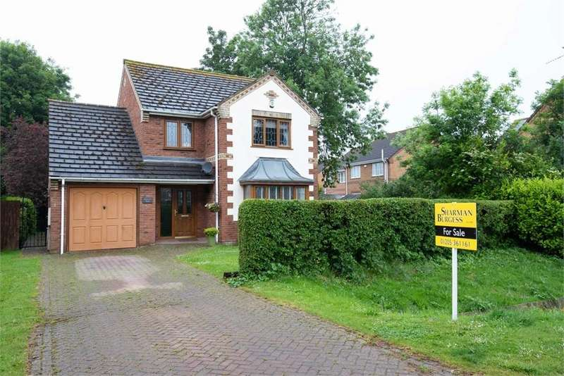 4 Bedrooms Detached House for sale in Boston Road, Kirton, Boston, Lincolnshire