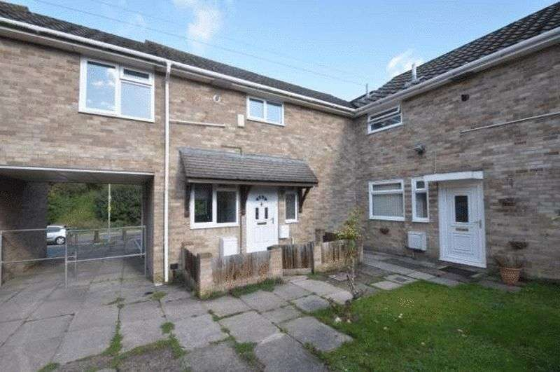 4 Bedrooms Property for sale in Woolley Square, Andover