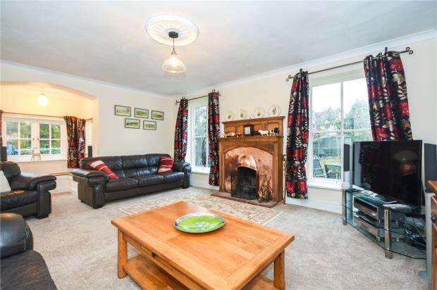 3 Bedrooms Detached House for sale in Church Street, Gestingthorpe