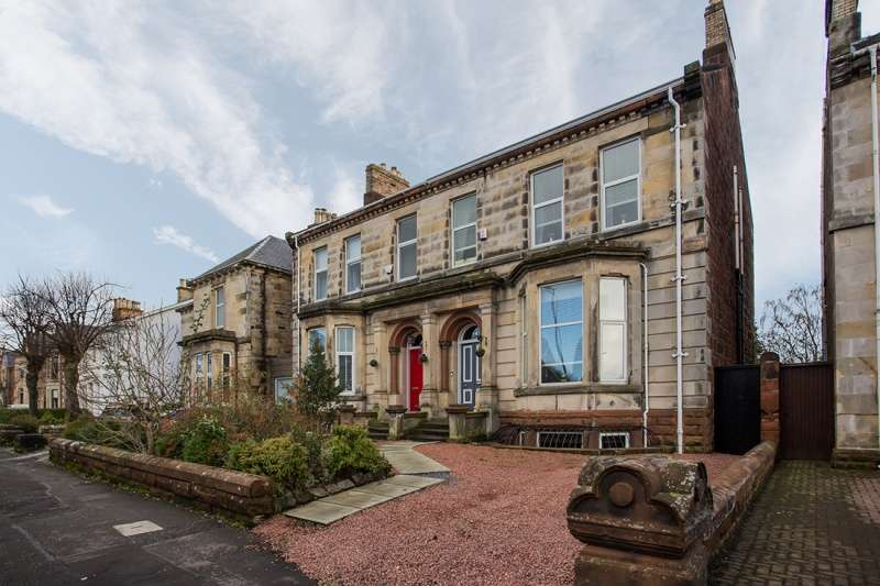 5 Bedrooms Semi Detached House for sale in Dundonald Road, Kilmarnock, KA1 1RZ
