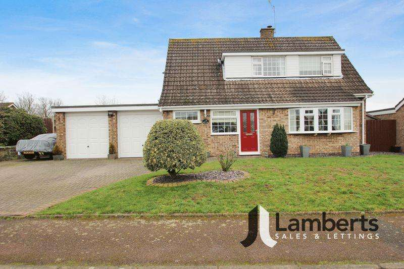 3 Bedrooms Detached House for sale in Pepper Street, Inkberrow