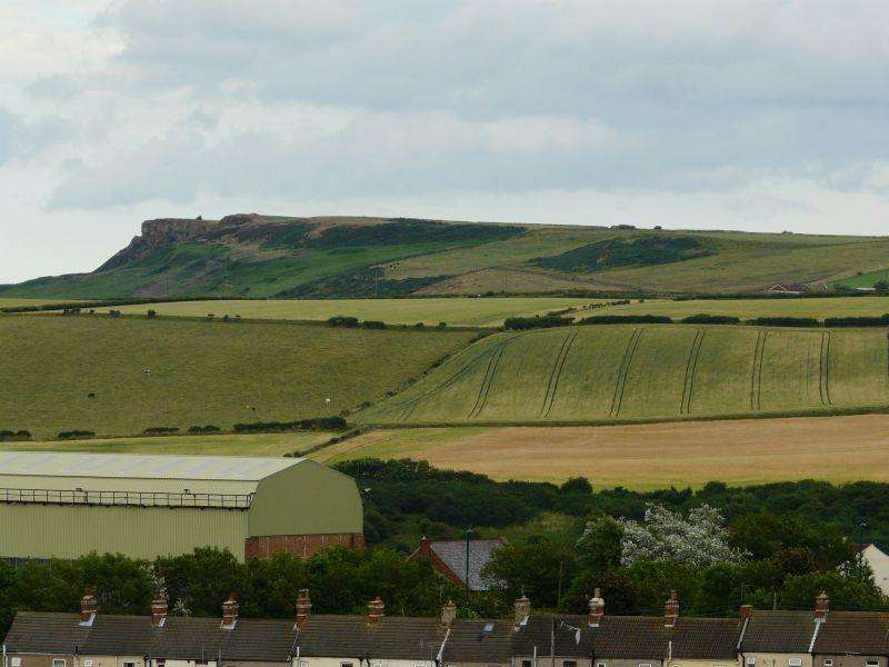 Plot Commercial for sale in Carlin How, Saltburn by the Sea