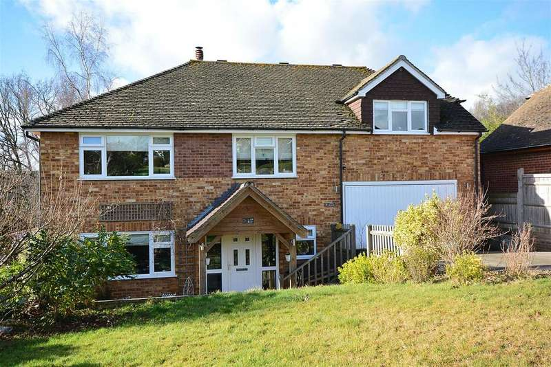 4 Bedrooms House for sale in Gorselands, Sedlescombe