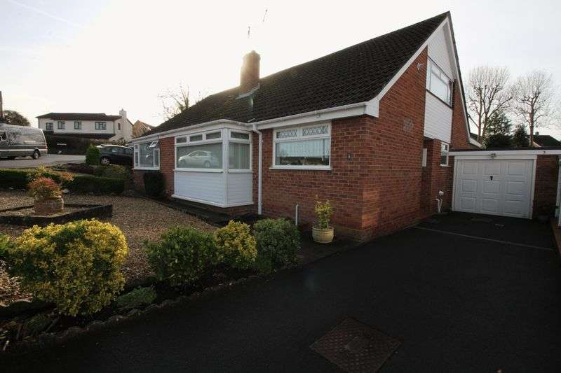 3 Bedrooms Property for sale in Church Hayes Drive, Nailsea