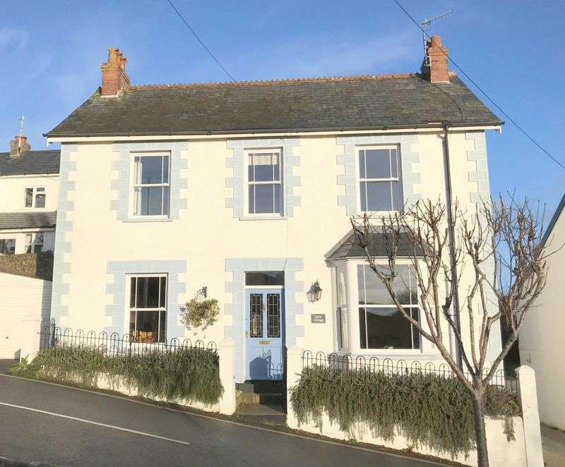 3 Bedrooms Property for sale in Old Lyme Hill Charmouth, Bridport