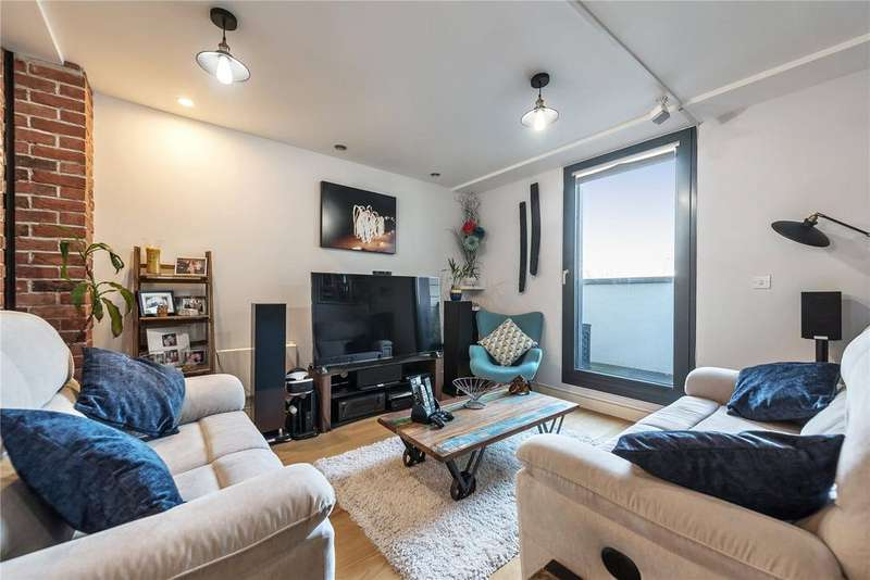 1 Bedroom Apartment Flat for sale in Castle Wharf, East Tucker Street, Bristol, Somerset, BS1