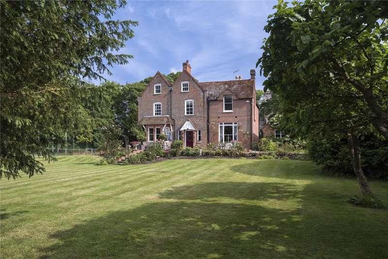 8 Bedrooms Unique Property for sale in Church End, Bledlow, Princes Risborough, Buckinghamshire, HP27